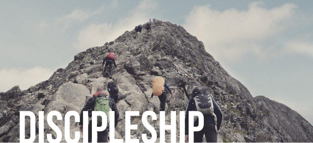 KVCC Discipleship