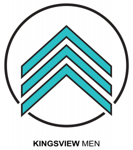 KVCC Mens Ministry logo
