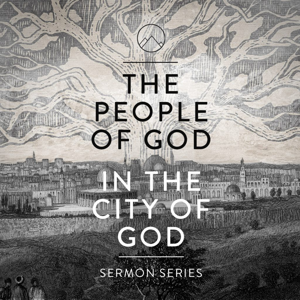 People of God sermon series - KVCC